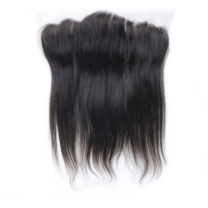 Lace Frontal - Straight - Edgy Tresses