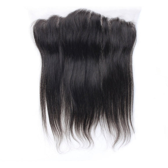 Straight Lace Frontal - Edgy Tresses