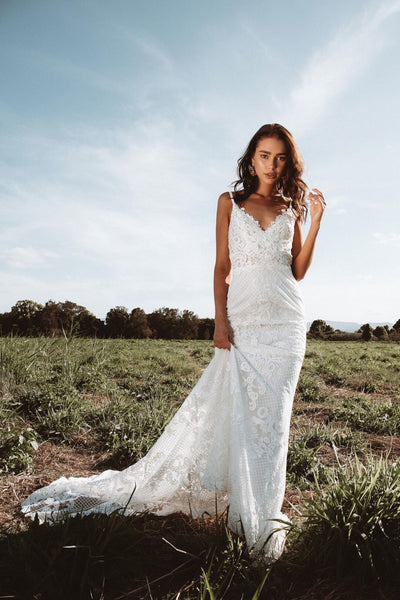 Introducing... Emmy Mae Bridal