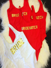 Personalised Bridal Party Swimsuit Bathers Perth Bride One Piece Swimsuit Baewatch One Piece Swimsuit Slogan Swimwear Slogan Swimsuit Hens Party Swimsuit