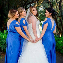 Darla dress by Pia Gladys Perey Perth Bridesmaids Dresses Perth Bridal Boutique