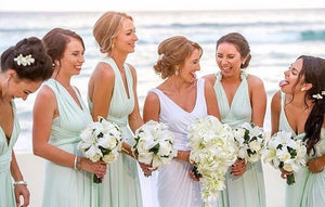 Multiway Bridesmaid Dress