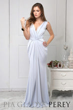 Fatima dress by Pia Gladys Perey Perth Bridesmaids Dresses Perth Bridal Boutique