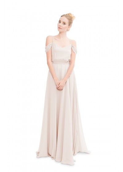 Kathy by Joanna August Bridesmaid Dress Perth Chiffon Bridesmaid Dresses Joanna August Dress Perth Bridesmaids Dresses