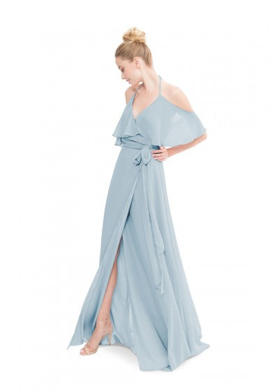 Lauren by Joanna August Bridesmaid Dress Perth Chiffon Bridesmaid Dresses Perth