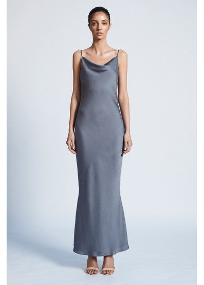Luxe Bias Cowl Slip Dress by Shona Joy Bridesmaid Dress Perth Shona Joy Bridesmaid Dresses Perth Luxe Range Dress Perth Bridesmaids Dresses