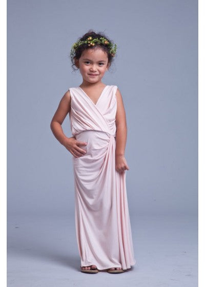 Mini Bridgette dress by Pia Gladys Perey Perth Bridesmaids Dresses Perth Bridal Boutique Flower Girl Dresses