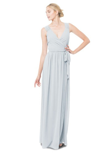 Newbury by Joanna August Bridesmaid Dress Perth Chiffon Bridesmaid Dresses Perth