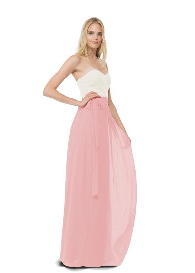 Whitney Skirt by Joanna August Bridesmaid Dress Perth Chiffon Skirt Bridesmaid Dresses Perth