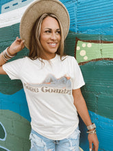 "Alan Jackson ""Gone Country"" Vintage Tee"
