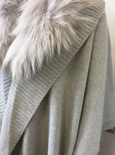 Wool-Shawl-with-Fur-Trim-by-Linda-Richards-KN103