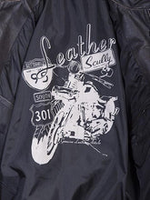 Printed-Interior-of-Black-Sanded-Leather-Riding-Jacket-by-Scully-992