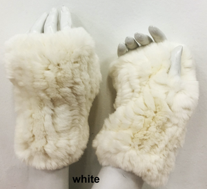 Genuine-Rex-Rabbit-Fur-Handwarmers-from-Linda-Richards-New-York-HW01