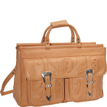 Hand-Tooled-Leather-Carry-on-Bag-by-Ropin-West-741