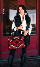 Juan-Antonio-Pueblo-Saddle-Blanket-Handbag-USA-2003R