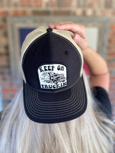 Keep-On-Truckin-Patch-Trucker-Cap-from-Memphis-Grand
