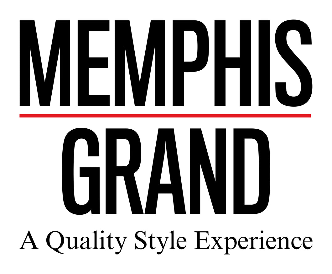 Memphis Grand Gift Card!