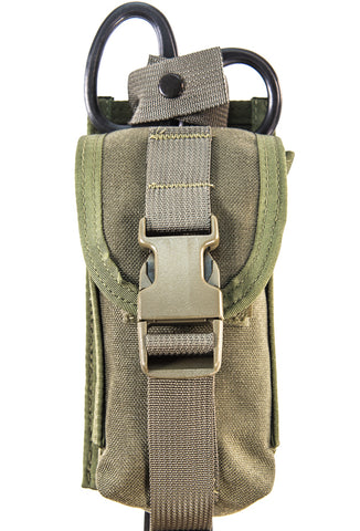 Bleeder Blowout Pouch MOLLE