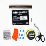 STAT Advanced Bleed Control Pocket Kit - Active Threat Solutions LLC