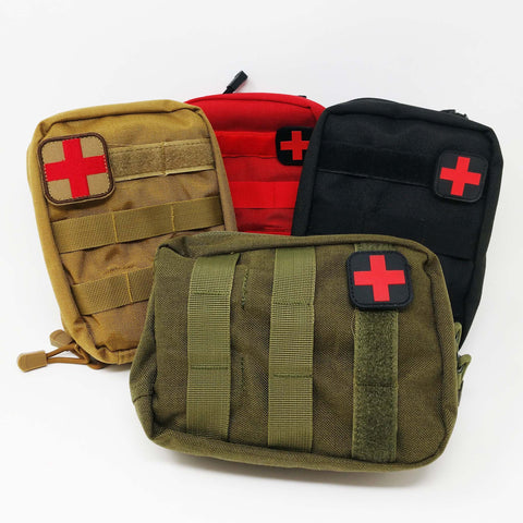 Operator Trauma Kit - Active Threat Solutions LLC