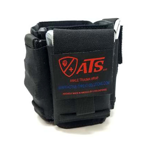 Operator Ankle Trauma Kit Active Threat Solutions Llc
