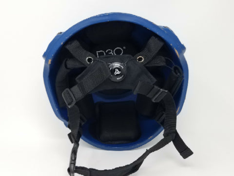 Ratchet Dial Liner suspension harness and assembly - Active Threat Solutions LLC