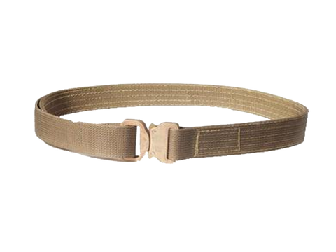 "COBRA 1.75"" Rigger Belt w/Velcro - No D-Ring - Active Threat Solutions LLC"
