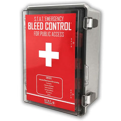 STAT Bleed Control Station