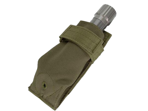 Condor Flashlight Pouch - Active Threat Solutions LLC