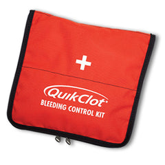 Quik Clot Bleeding Control Kit