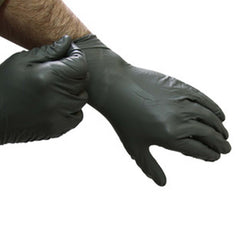 Defender-T Nitrile Gloves