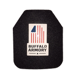 Buffalo Armory Level lll Steel Plate - Active Threat Solutions LLC