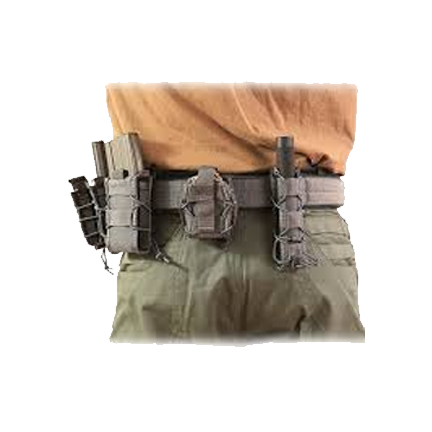 Micro Grip Belt Panel - Active Threat Solutions LLC