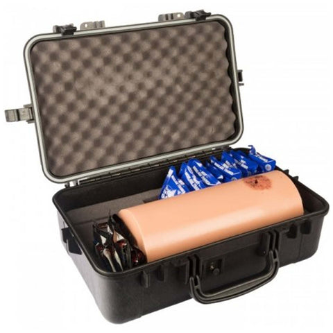 Z-Medica Hemorrhage Control Training Kit - Active Threat Solutions LLC