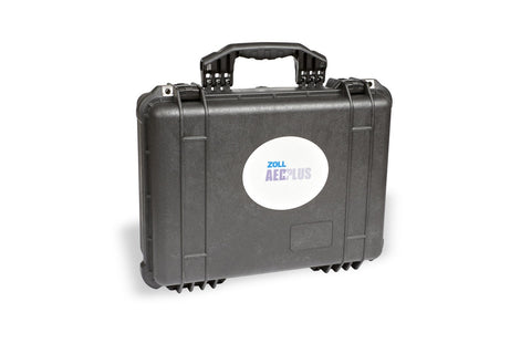 Large Pelican Case with Cut-Outs for AED Plus - Active Threat Solutions LLC