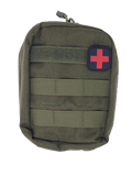 Molle Medical Pouch - Active Threat Solutions LLC