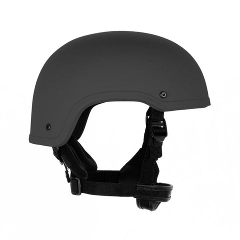 TECC Advanced Combat Helmet, High Cut - Active Threat Solutions LLC