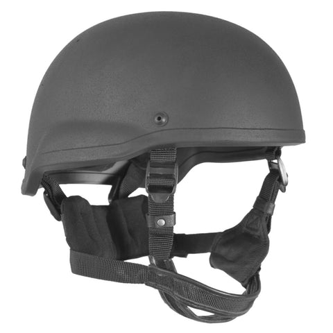 TECC Advanced Combat Helmet Mid Cut - Active Threat Solutions LLC