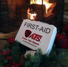 Family First! First Aid Kit