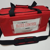 MCAR Kit - Mass Casualty Active Response Kit