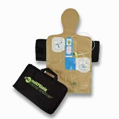 Real CPR Help Travel Trainer