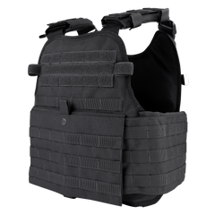 Modular Operator Plate Carrier by Condor