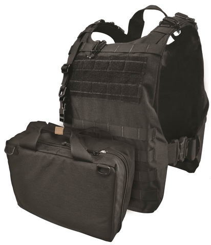 E.L.S.A. Rapid Concealment Plate Carrier by Martinson Industries