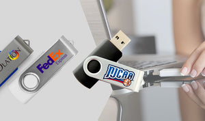 USB History and The Rise of Flash Drives