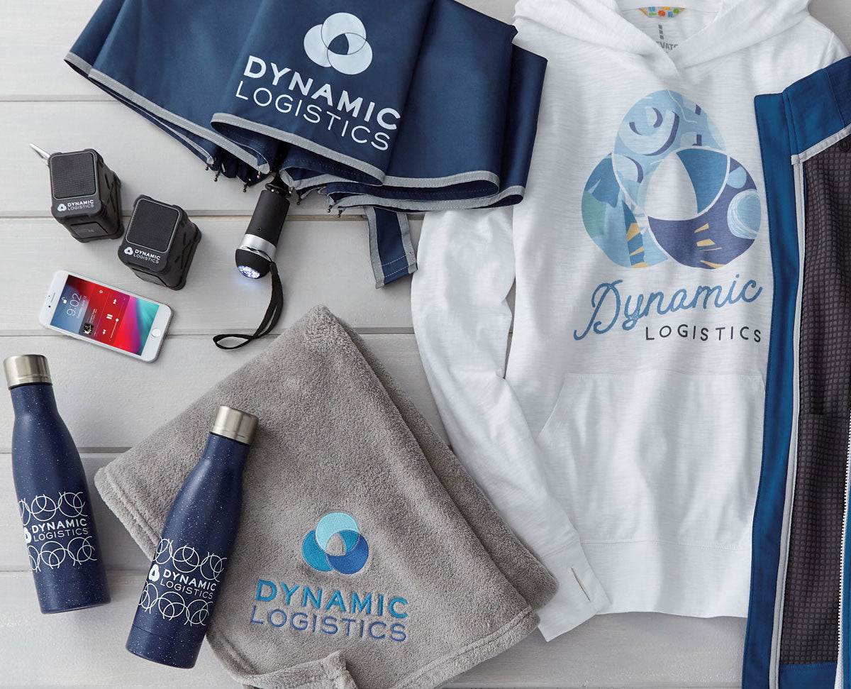 8 Benefits of An Online Company Store for Your Promotional Products