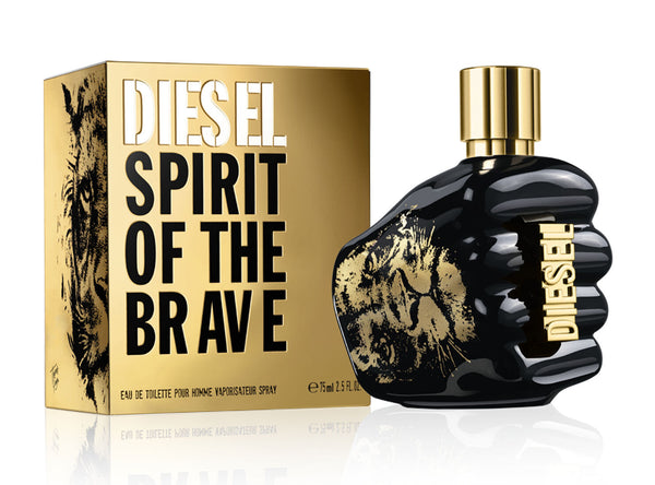 Spirit of the Brave EDT Hombre 75 Ml
