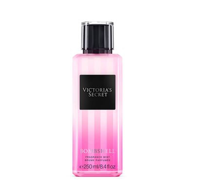 Bombshell Body Mist Colonia 250ML Mujer Victoria Secret