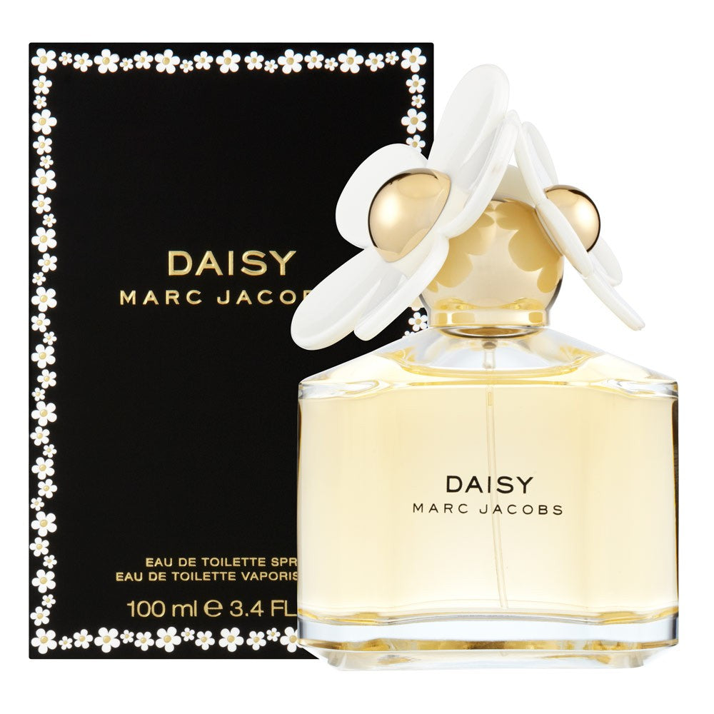 Daisy Marc Jacobs Edt 100 Ml Mujer