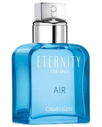 Eternity Air Tester  EDT Hombre 100ML