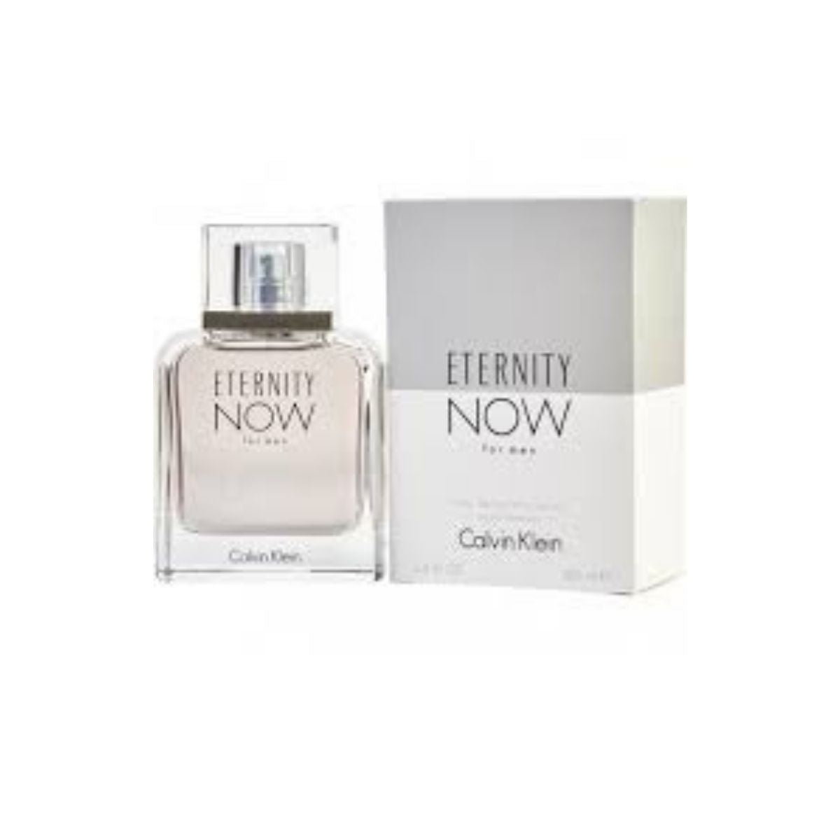 Eternity Now For Men 100ML EDT Hombre Calvin Klein